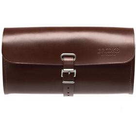 Brooks Challenge Saddle Bag L brown